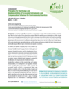 Principles for the Design and  Implementation of Economic Instruments and  Compensation Schemes for Environmental Servicesic Tools and Payment for Ecosystem Services for the Cali River Watershed