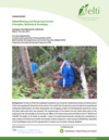 Rehabilitating and Restoring Forests: Principles, Methods, & Strategies