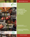Strategies for Landscape-Scale Restoration in the Tropics