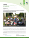III International Course on Agroecology and Ecological Restoration: Resilience to Climate Change