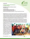 Training on Coal Mine Site Rehabilitation for Field Practitioners
