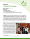 Techniques for Socio-Environmental Conflict Resolution in the Context of REDD+