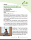 Seminar-Workshops on Reducing Emissions from Deforestation and Forest Degradation (REDD+) for the Philippines National Commission on Indigenous Peoples