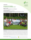 Rainforestation Training of Luzon Local Government Units