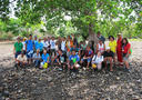 2013 Mangrove Rehabilitation - March