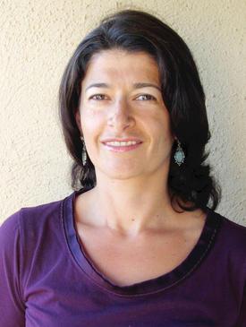 Alicia Calle