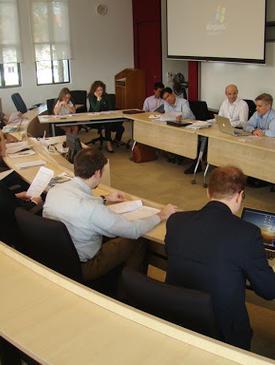 Forest Governance Workshop 2012