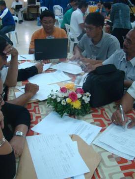2010 Mindanao Rainforestation Restoration Forum