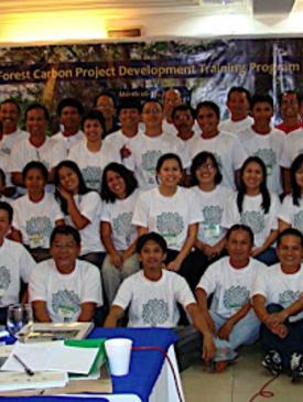 Carbon Development Training Program - Davao City