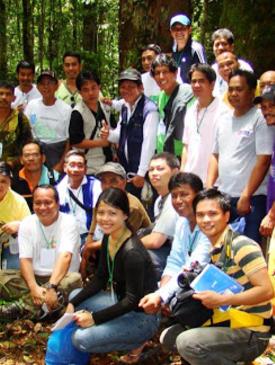 RF Watershed Training 2011