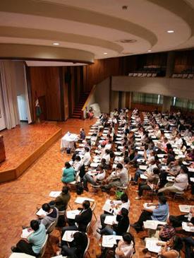 2010 Mainstreaming Natives Conference