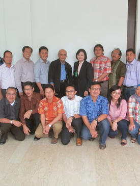Indonesia Workshop Day 3 Closing