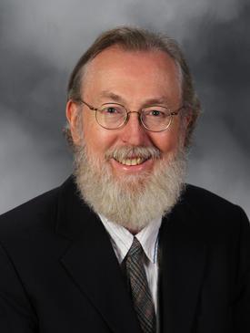Michael Dove