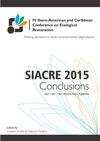 Cover from SIACRE