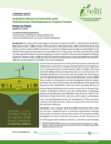 Industrial Resource Extraction and Infrastructure Development in Tropical Forests