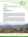 Restoring Forests in Human Dominated Landscapes of the Wet Evergreen Region of South Asia